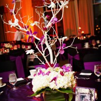 30 In White Manzanita Tree Centerpiece For Weddings And Special