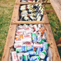 40 Breathtaking Diy Vintage Ideas For An Outdoor Wedding – Cute