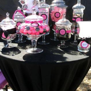 78 Best Ideas About Hot Pink Centerpieces On Emasscraft Org