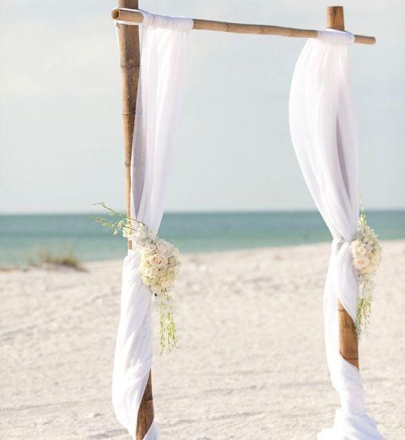 78 Best Ideas About Small Beach Weddings On Emasscraft Org