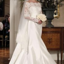 78 Best Images About Beautiful Wedding Dresses Old And New On