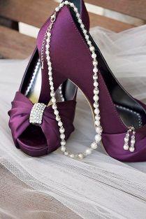 78 Ideas About Purple Wedding Shoes On Emasscraft Org