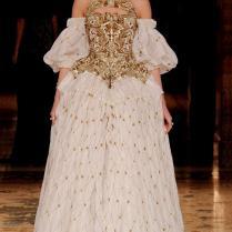 Alexander Mcqueen Wedding Dresses Naf Dresses