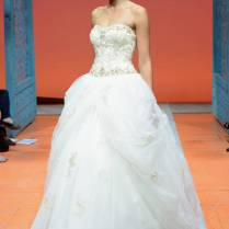 Alfred Angelo's Disney Princess Wedding Gowns Are Basically A