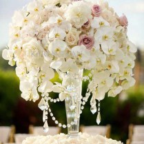 Altar Flowers For Weddings 1000 Ideas About Wedding Ceremony