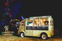 Alternative And Unusual Wedding Catering Ideas