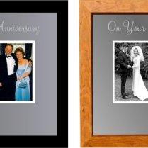 Anniversary Gift Mirror 7