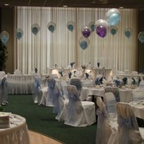 Appealing Used Wedding Decor