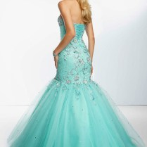 Aqua Blue Wedding Dresses – Reviewweddingdresses Net
