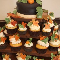 Autumn Fall Theme Wedding & Shower Ideas