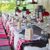 Bbq Wedding Ideas