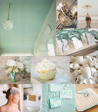 Beach House Wedding Decoration Ideas, Inspired By These Nautical