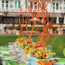 Beach Wedding Centerpieces – Beach Wedding Tips