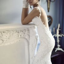 Best Of Backless Wedding Gowns 25 Dresses To Adore