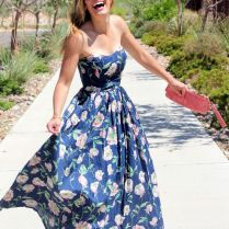 Best Summer Maxi Dresses