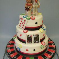 Cake Designs Las Vegas