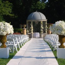 Cheap Wedding Ceremony Decorations Ideas — House Decoration Ideas