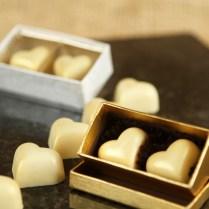 Chocolate Wedding Favor Ideas