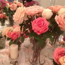 Choys Flowers – Hendersonville, Nc – Florist – Wedding Centerpieces
