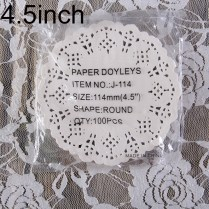 Compare Prices On Paper Doily Wedding Decorations