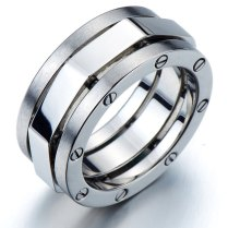 Cool Mens Wedding Rings