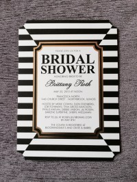 His And Her Wedding Shower Ideas