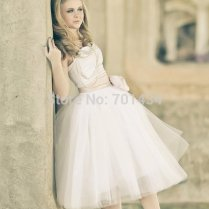 Cute Wedding Gowns Promotion