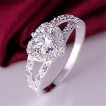 Cute Wedding Rings Reviews