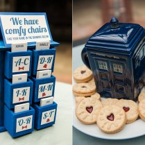 Doctor Who Wedding