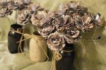 Dozen Realtree Camo Flower, Realtree Valentine, Wedding Flowers