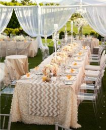Drapery Ideas To Stun Your Wedding Guests