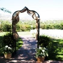 Dreamy Ceremony Decor – Manor House Blog