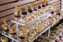 Embrace Buffet Foods For Your Wedding Reception