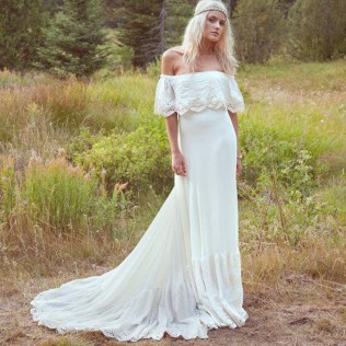 Excellent Country Style Wedding Dresses New Dresses