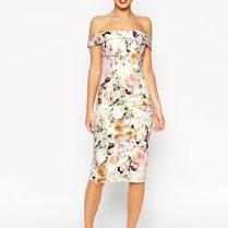 Floral Dress Summer Wedding – Dress Blog Edin