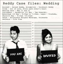 Funny Wedding Invitation Ideas 17 Invites That'll Leave The