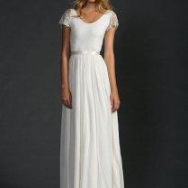 Grace Loves Lace Lace Wedding Dress By Graceloveslace