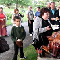 Hog Roast Wedding Cost Hog Roast Wedding Pictures Packages The