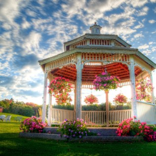 How To Make Wedding Gazebo From Pvc Pipe Materials – Gazebo Ideas