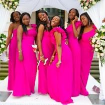 Kenya Themed Weddings