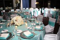 Knoxville Wedding Vendor White Table