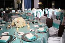 Knoxville Wedding Vendor White Table