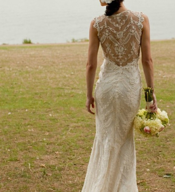 Lace Wedding Dresses Emasscraft Org