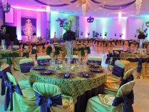 Mirage – Mardi Gras Quince – Laredo Weddings And Quinces