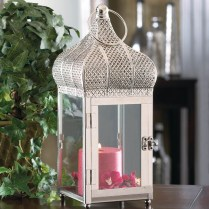 Moroccan Candle Holders 3 Bulk White Moroccan Hanging Candle