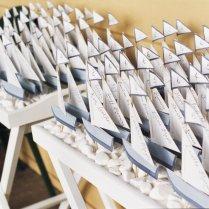 Nautical Wedding Theme Ideas