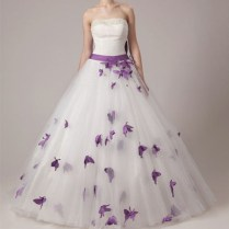 Online Get Cheap Butterfly Wedding Dresses