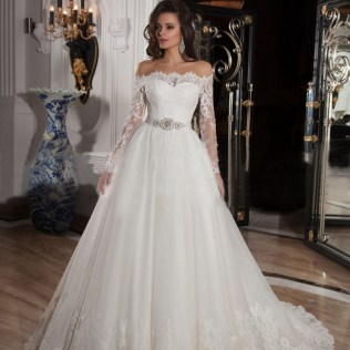 Online Get Cheap Country Style Wedding Dresses