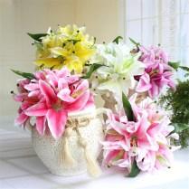 Online Get Cheap Wedding Lily