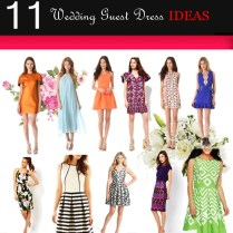 Outfit Ideas For A Wedding